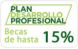 Plan de Desarrollo Profesional ICEMD